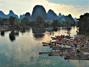 cina-guilin-Yangshuo